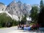 Monte Santo di Lussari